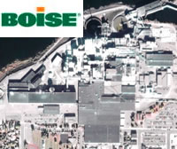 boise paper holdings Douglas, western lane, columbia river, mcfarland cascade holdings inc ( wilbur), 97470, 7379 old hwy 99n, russ mccurdy jackson, grants pass, nw , boise cascade (white city), 97503, 7890 agate rd po box 100, medford, or 97501, mark nystrom, (541) 776-6609, marknystrom@bccom, (541) 776-6712, x.